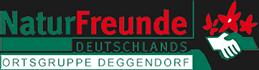 Naturfreunde Deggendorf Logo